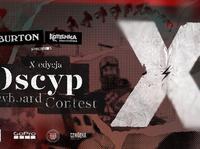 OSCYP Snowboard Contest 2018 - Dziesiąta Edycja!