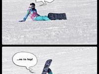deSkiDance - bardziej ski czy dance? oto jest pytanie!