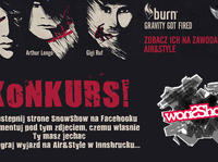 Air&Style w Innsbrucku!