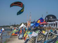 Ford Kite Cup 2014 - Chałupy