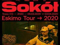 Sokół zapowiada nowy materiał i rusza w Eskimo Tour