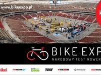 BIKE EXPO - Narodowy Test Rowerowy 2019