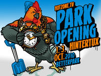 Hotzone.tv Park Opening Hintertux 2010