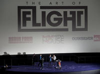 Premiera the Art of Flight w Warszawie