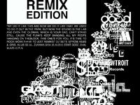 Rap History Warsaw - The REMIX Edition (DJ's: Eprom, Kebs & Gris)