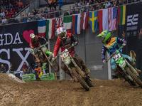 Moto Weekend i Mistrzostwa Europy w Supercrossie – zmiana terminu