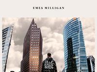 Emes Milligan - premiera drugiego singla i start preorderu