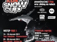 KIA Snow Cup 2011 - Zakopane