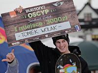 Tomek Wolak