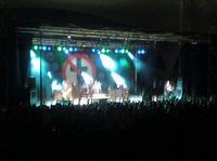 Bad Religion - relacja z warszawskiego koncertu.
