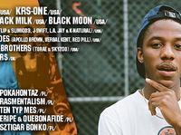 Hip Hop Kemp 2014