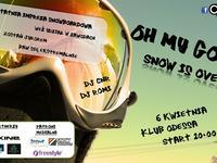 OMG Project. Ostatnia impreza snowboardowa w sezonie