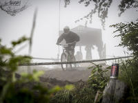 Downhill Contest - Zawoja '13