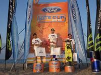Ford Kite Cup 2013 - Rewa