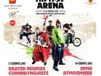 hip hop Arena