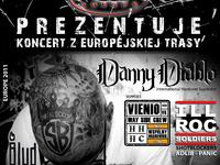 Danny Diablo & The Shotblockers, Vienio & Way Side Crew
