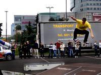 WARSAW CITY SKATEBOARD CHALLENGE 3