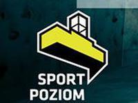 Centrum Wspinaczkowe Sport Poziom 450 w Sosnowcu
