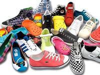 Złap wymarzone buty w sieci