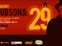 Urodziny Hubsona - Eldo, Pelson, Dwa Sławy, Zetenwupe, Lj Karwel, Kuba Knap, DJ Ike, DJ DTL