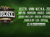 BRONX Hip-Hop Festival 2016 / Łódź
