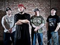 Koncert - Vienio & Way Side Crew