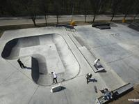 Skatepark w Oświęcimu