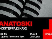 UniverCity: QTV presents Vanatoski