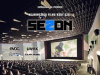 Premiera filmu Kuby Gzeli SEZON2