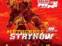Mistrzostwa Polski ORLEN MXMP w Strykowie