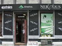 Nervous Shop - Łódź