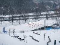 Royal Snowpark - Warszawa