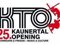 25-ty Kaunertal Opening