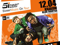 Sizeer Music on Tour: Foreign Beggars