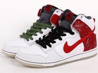 """Nike SB Dunk High Pro """"Cheech & Chong"""""""
