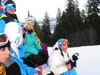 Quiksilver SnowTour 2011 - Kotelnica