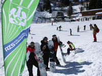 Studenckie Ferie, narty/snowboard, Monte Bondone, Val di Sole