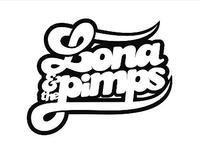 Koncert Łona & The Pimps