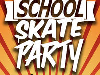 Old School Skate Party feat. QUBE X MINI'ster X DEF