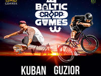 Cropp Baltic Games 2016