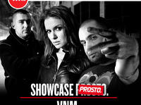 Showcase Prosto w ramach Warsaw Music Week