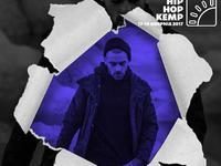 Quebonafide ponownie na Hip Hop Kempie!
