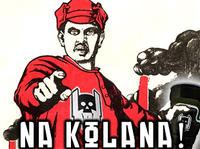 Na Kolana!