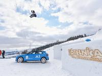 Garmin Winter Sports Festival 2019 - snowboard