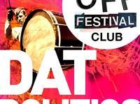 OFF Festival Club: Francuski tajfun