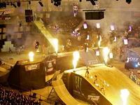 Masters of Dirt na Top Gear Live w Warszawie