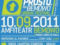 Bemowo Urban Festival