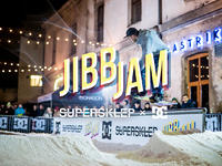 SUPERSKLEP x DC JIBB JAM 2017