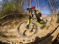 Diverse Downhill Contest 2015 - Żar