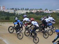 Wyniki Mistrzostw Polski w BMX Racingu 2012